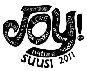 SUUSI - Southeast Unitarian Universalist Summer Institute.